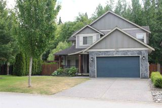 """Photo 1: 24572 KIMOLA Drive in Maple Ridge: Albion House for sale in """"HIGHLAND FOREST"""" : MLS®# R2384009"""