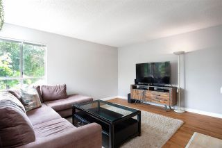 """Photo 6: 48 9000 ASH GROVE Crescent in Burnaby: Forest Hills BN Townhouse for sale in """"Ash Brook Place"""" (Burnaby North)  : MLS®# R2283977"""