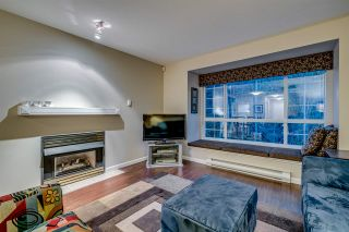 """Photo 3: 434 1252 TOWN CENTRE Boulevard in Coquitlam: Canyon Springs Condo for sale in """"THE KENNEDY"""" : MLS®# R2227746"""