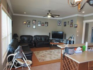Photo 3: 32496 ABERCROMBIE PL in Mission: Mission BC House for sale : MLS®# F1439262