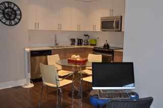 Photo 15: 410 55 EIGHTH Avenue in New Westminster: GlenBrooke North Condo for sale : MLS®# R2215008