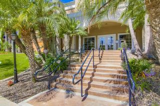 Photo 1: TALMADGE Condo for sale : 2 bedrooms : 4570 54Th Street #121 in San Diego