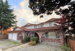 Main Photo: 1475 KENSINGTON Avenue in Burnaby: Parkcrest House for sale (Burnaby North)  : MLS®# R2626752