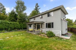 Photo 32: 16866 GREENWAY Drive in Surrey: Fleetwood Tynehead House for sale : MLS®# R2494395