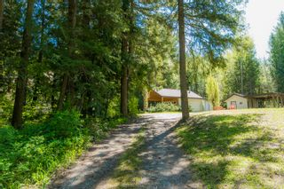 Photo 5: 3977 Myers Frontage Road: Tappen House for sale (Shuswap)  : MLS®# 10134417