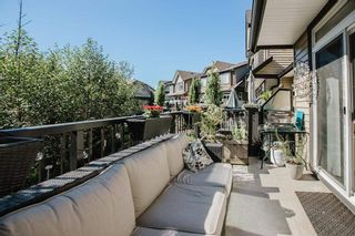 "Photo 14: 70 13819 232 Street in Maple Ridge: Silver Valley Townhouse for sale in ""Brighton"" : MLS®# R2503292"