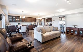 Photo 24: 125 Autumnview Drive in Winnipeg: South Pointe Residential for sale (1R)  : MLS®# 202105994