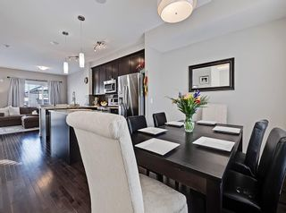 Photo 8: 142 Skyview Springs Manor NE in Calgary: Skyview Ranch Row/Townhouse for sale : MLS®# A1128510