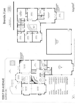 "Photo 22: 13357 59 Avenue in Surrey: Panorama Ridge House for sale in ""PANORAMA RIDGE"" : MLS®# R2536099"
