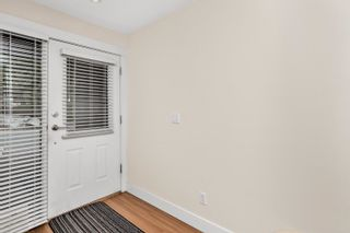 """Photo 3: 3 22865 TELOSKY Avenue in Maple Ridge: East Central Townhouse for sale in """"WINDSONG"""" : MLS®# R2604389"""