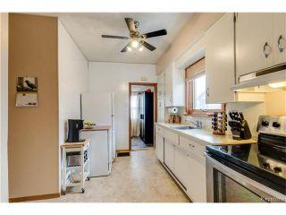 Photo 7: 372 Eugenie Street in Winnipeg: Norwood Residential for sale (2B)  : MLS®# 1703322