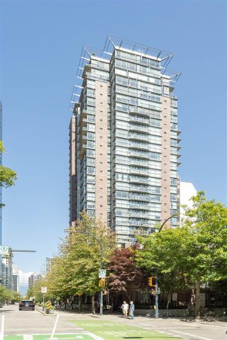 """Photo 24: 1106 1068 HORNBY Street in Vancouver: Downtown VW Condo for sale in """"The Canadian at Wall Centre"""" (Vancouver West)  : MLS®# R2485432"""