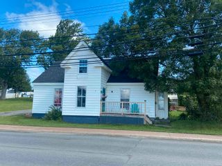 Photo 1: 196 Church Street in Pictou: 107-Trenton,Westville,Pictou Residential for sale (Northern Region)  : MLS®# 202119543