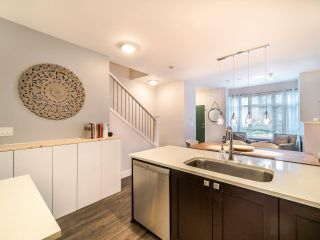 """Photo 6: 3322 MT SEYMOUR Parkway in North Vancouver: Northlands Townhouse for sale in """"NORTHLANDS TERRACE"""" : MLS®# R2566803"""