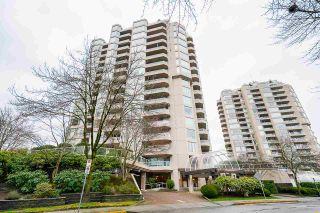 """Photo 36: 1606 1065 QUAYSIDE Drive in New Westminster: Quay Condo for sale in """"Quayside Tower II"""" : MLS®# R2539585"""