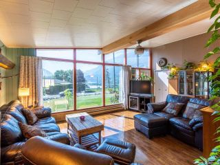 Photo 5: 383 PINE STREET: Lillooet House for sale (South West)  : MLS®# 163064