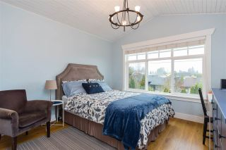 """Photo 23: 1388 OAKWOOD Crescent in North Vancouver: Norgate House for sale in """"Norgate"""" : MLS®# R2546691"""