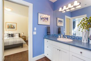 Photo 24: 595 W 18TH AVENUE in Vancouver: Cambie House for sale (Vancouver West)  : MLS®# R2499462