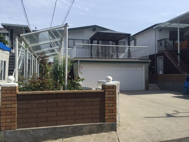 Photo 6: Photos: 2366 Galt Street in Vancouver: House for sale (Vancouver East)