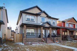 Photo 2: 121 Channelside Common SW: Airdrie Detached for sale : MLS®# A1081865