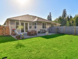 Photo 26: 27 2000 Treelane Rd in CAMPBELL RIVER: CR Campbell River West Row/Townhouse for sale (Campbell River)  : MLS®# 812235