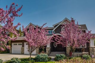 Main Photo: 4324 CORONATION Drive SW in Calgary: Britannia Detached for sale : MLS®# C4245299