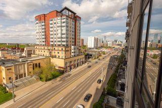 Photo 35: 701 11933 JASPER Avenue in Edmonton: Zone 12 Condo for sale : MLS®# E4246820