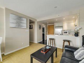 "Photo 5: 415 2255 W 4TH Avenue in Vancouver: Kitsilano Condo for sale in ""CAPERS BUILDING"" (Vancouver West)  : MLS®# R2606731"
