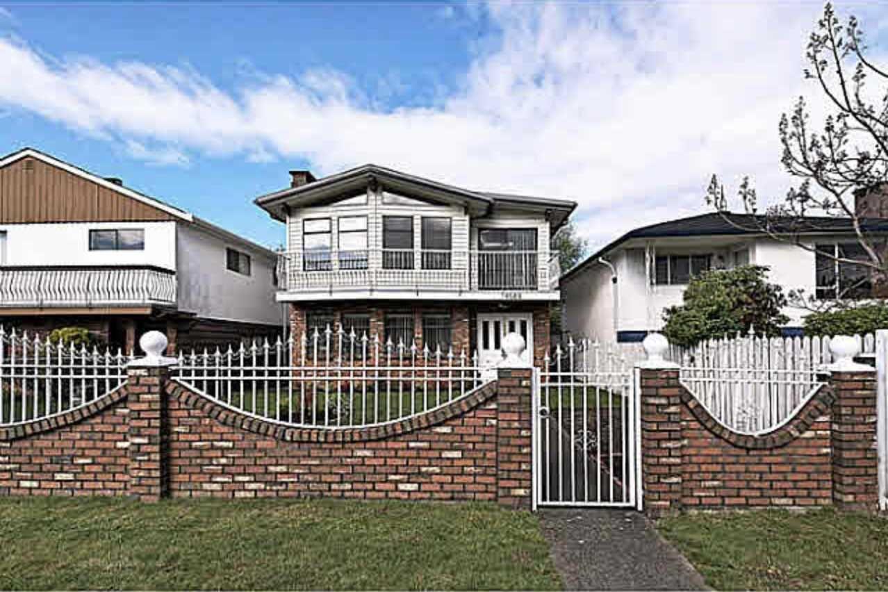 Main Photo: 6569 BERKELEY STREET in Vancouver: Killarney VE House for sale (Vancouver East)  : MLS®# R2562643