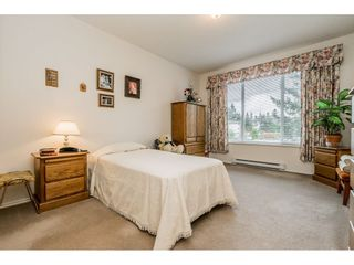 """Photo 12: 303 2772 CLEARBROOK Road in Abbotsford: Abbotsford West Condo for sale in """"Brookhollow Estates"""" : MLS®# R2404491"""