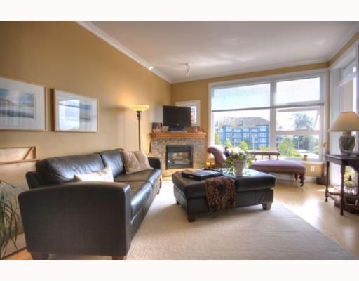 """Photo 6: Photos: 323 4600 WESTWATER Drive in Richmond: Steveston South Condo for sale in """"COPPER SKY"""" : MLS®# V757360"""