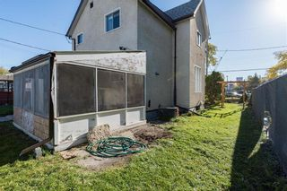 Photo 37: 54 Lydia Street in Winnipeg: West End Residential for sale (5A)  : MLS®# 202123758