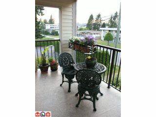 Photo 8: 234 2821 TIMS Street in Abbotsford: Abbotsford West Condo for sale : MLS®# F1219104