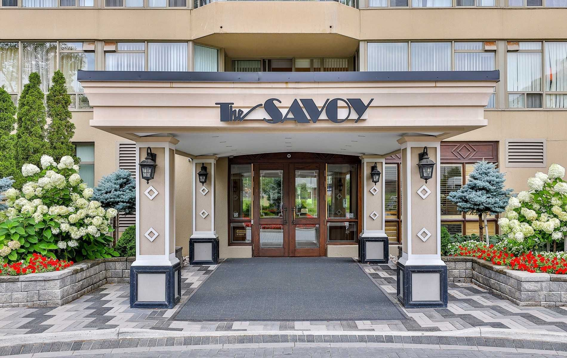 The Savoy 10 Torresdale, #208