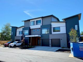 Photo 11: A3 327 Hilchey Rd in : CR Willow Point Row/Townhouse for sale (Campbell River)  : MLS®# 883990