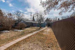 Photo 30: 14433 McQueen Road in Edmonton: Zone 21 House Half Duplex for sale : MLS®# E4257256