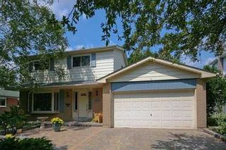 Photo 1: 12 Senator Reesor's Drive in Markham: House (2-Storey) for sale (N11: LOCUST HIL)  : MLS®# N1447775