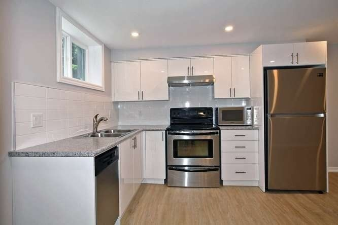 Photo 11: Photos: Lower 14 Furnival Road in Toronto: O'Connor-Parkview House (2-Storey) for lease (Toronto E03)  : MLS®# E4474374
