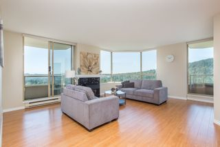 """Photo 3: 1404 738 FARROW Street in Coquitlam: Coquitlam West Condo for sale in """"THE VICTORIA"""" : MLS®# R2478264"""