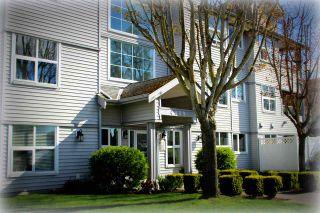 "Photo 1: 207 4989 47 Avenue in Delta: Ladner Elementary Condo for sale in ""Park Regent"" (Ladner)  : MLS®# R2158550"