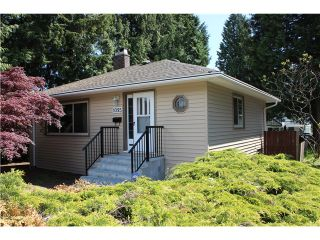 Photo 1: 1095 E 29TH Street in North Vancouver: Lynn Valley House for sale : MLS®# V1123732