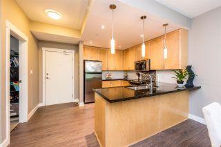 Photo 7: 203 2368 MARPOLE AVENUE in Port Coquitlam: Central Pt Coquitlam Condo for sale : MLS®# R2283504