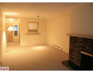 """Photo 5: 101 32098 GEORGE FERGUSON Way in Abbotsford: Abbotsford West Condo for sale in """"Heather Court"""" : MLS®# F1001149"""