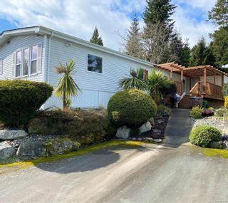 Photo 19: Unit 107 in Cedar Ridge Estates    Central Saanich Manufactured Home For Sale
