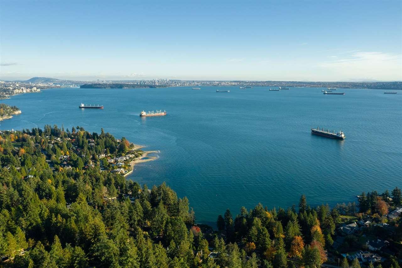 Main Photo: 4601 CAULFEILD Drive in West Vancouver: Caulfeild House for sale : MLS®# R2416576