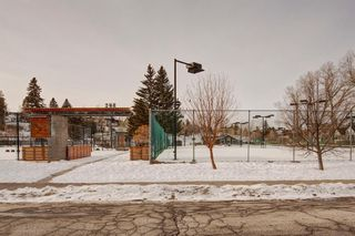 Photo 36: 202 1625 15 Avenue SW in Calgary: Sunalta Row/Townhouse for sale : MLS®# A1066007