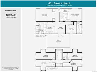Photo 12: 461 Aurora St in : PQ Parksville House for sale (Parksville/Qualicum)  : MLS®# 854815