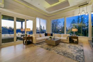 Photo 3: 16731 MCNAIR Drive in Surrey: Sunnyside Park Surrey House for sale (South Surrey White Rock)  : MLS®# R2541569