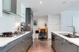 """Photo 8: 1786 W 6TH Avenue in Vancouver: Fairview VW Townhouse for sale in """"KITS 360"""" (Vancouver West)  : MLS®# R2572701"""