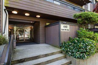 "Photo 21: 216 440 E 5TH Avenue in Vancouver: Mount Pleasant VE Condo for sale in ""Landmark Manor"" (Vancouver East)  : MLS®# R2577111"